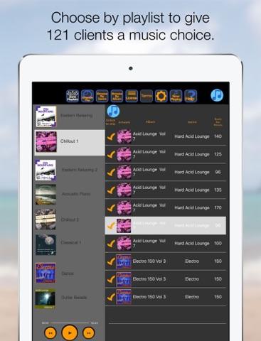 Zone Player screenshot 2