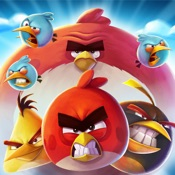 175x175bb Review: Angry Birds 2 iOS Game