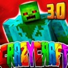Crazy Craft Addon for Minecraft Pocket Edition PE