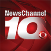 KFDA - NewsChannel 10 Weather Tracker