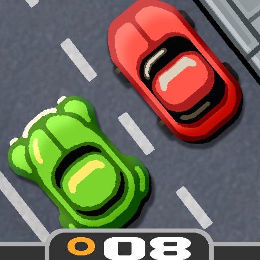 交通高峰Traffic Rush【考验敏捷思维+快速动作】