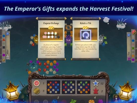 Lanterns: The Harvest Festival Screenshots