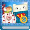 Arcreative Co. Ltd - Pilo3:An Interactive Children's Story Book-3D  artwork