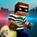マイクラ カーレース 逃げる 警察 追跡 ゲーム  フリー