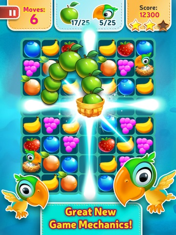 Tropical Twist screenshot 2