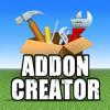 Addon Creator for Minecraft PE (MCPE)