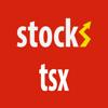 Stocks TSX Index, Canada Stock Market