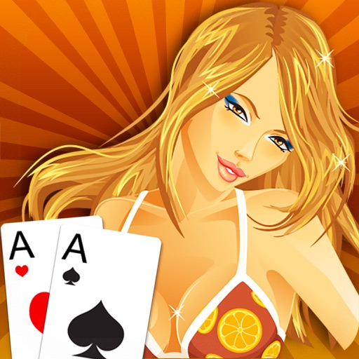 Texas Holdem Poker Offline Full iOS App