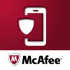 McAfee Mobile Security, coffre-fort, sauv. et loc