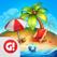 Paradise Island 2: Build your city on the beach.