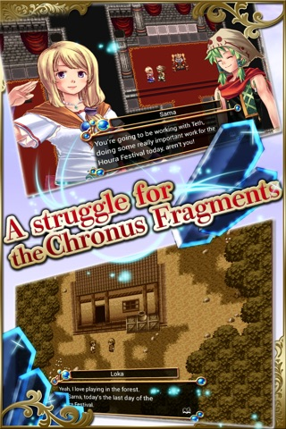 RPG Chronus Arc screenshot 2