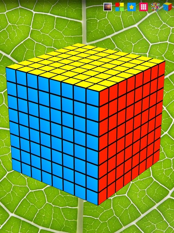 Cube 8x Screenshots