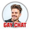 Gay Chat, Gay and same sex guys chat and meet
