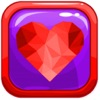 Suoni di battito cardiaco HD app free for iPhone/iPad