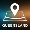 Queensland, Australien, Offline-Auto GPS Wiki