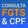 Extrato FGTS Inativo e Consulta CPF / CNPJ