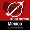 墨西哥 旅遊指南+離線地圖