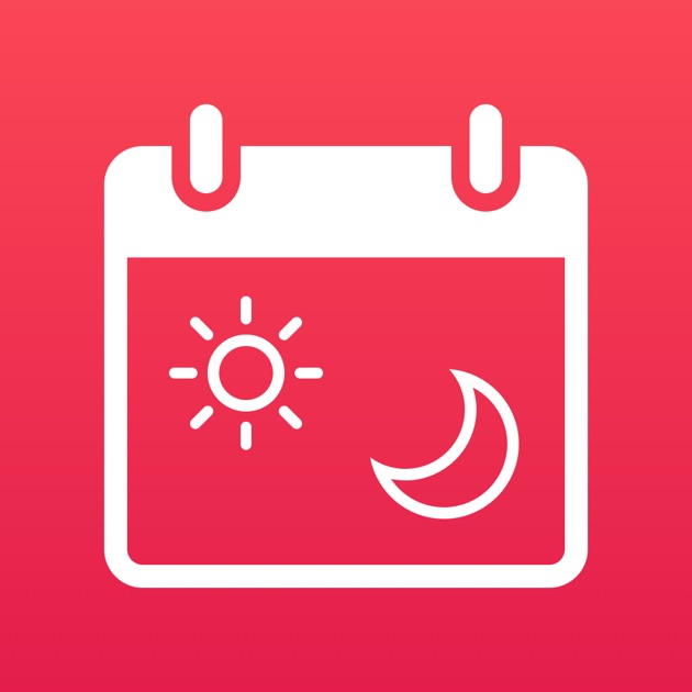 Shifts – Shift Worker Calendar on the App Store