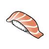 Apetito tentadora pegatina sushi Wiki