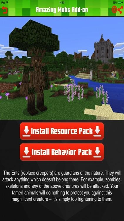 minecraft crazy craft download pe