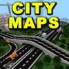 City Maps For Minecraft PE (MCPE) app free for iPhone/iPad