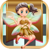 download Fairies Girls Boards Checkers Challenge Games Pro
