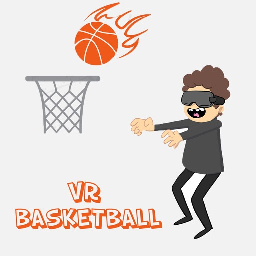 VR Basketball Game iOS App