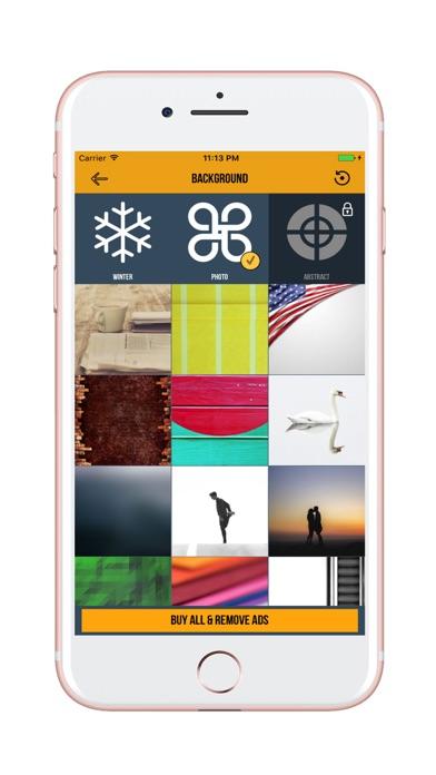 Poster designer poster maker ad flyer design app Blueprint creator app