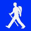Anza Borrego State Park Trails Icon