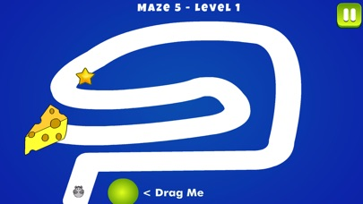 play scary maze game