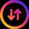 TransData - Network Data Transfer Rate