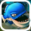 THE FEED AND GROW FISH BATTLE game for iPhone/iPad