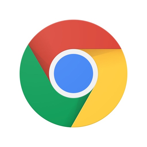 Google Chrome – The Fast and S... app for ipad