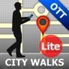 Ottawa Map and Walks