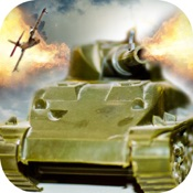 Concrete Defense – WWII Tower Defense Tank Game