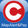 London Congestion Charge - Map Alert & Pay