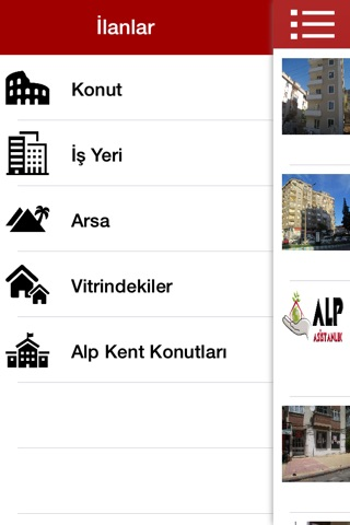 Alp Asistanlık screenshot 1