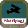 Best App For Pilot Flying J Locations