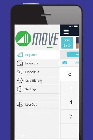 Move Mobile IT-M50 screenshot 1