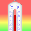 Thermometer - buitentemperatuur
