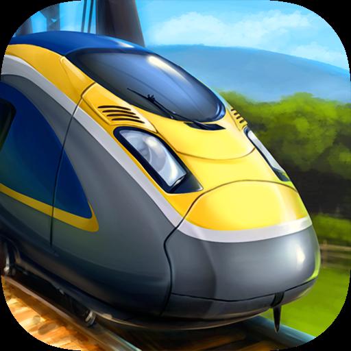 模拟火车2 - 列车司机英国版