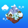 Weather Widget - Unique styles weather forecast