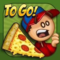 Papa's Pizzeria To Go!