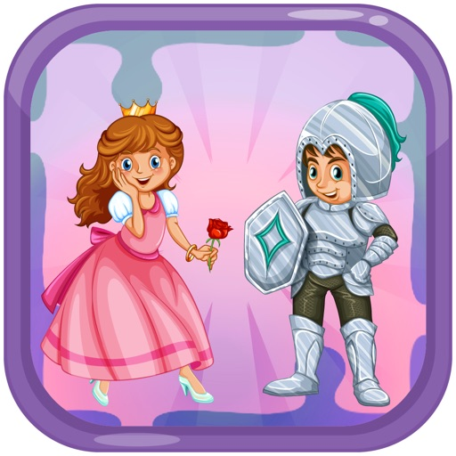 Fables and fairy tales jigsaw iOS App