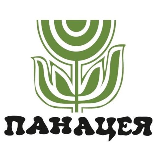 Логотип панацея+