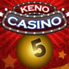 Keno - Play The Casino