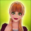 Movie Star Dressup: Celebrities beauty salon