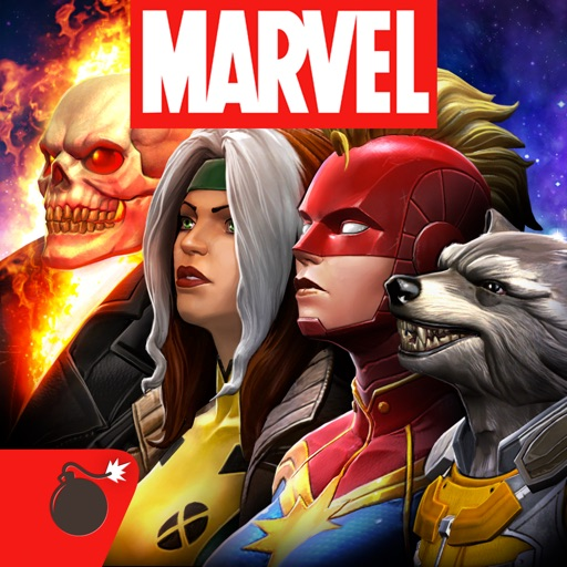 MARVEL Contest of Champions images
