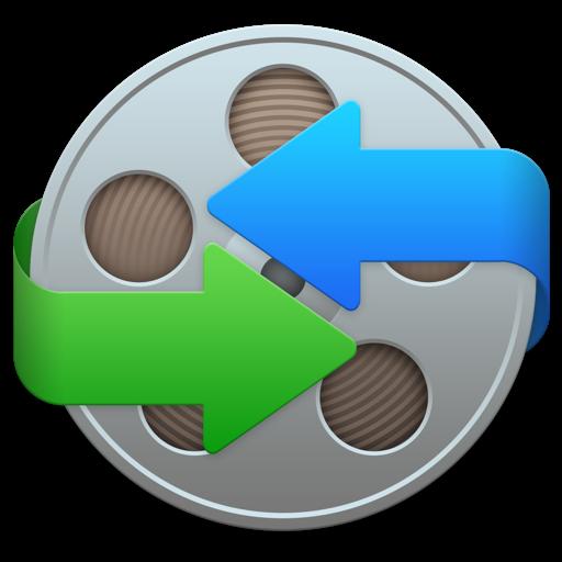 视频转换软件 VidConvert   for Mac
