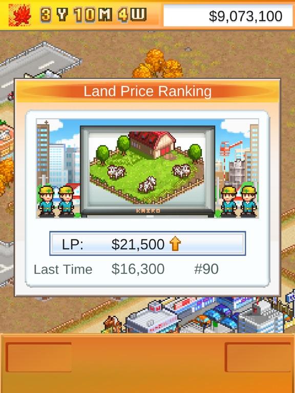 Screenshot #3 for Venture Towns